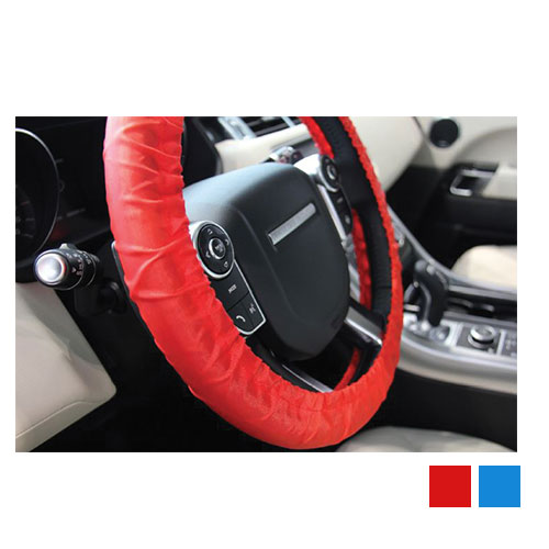 "STEERING WHEEL COVERS ""NEW VERSION"""