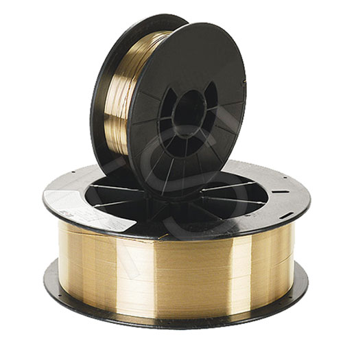 SILICON BRONZE WELDING WIRE (0.030)
